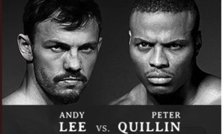 Andy Lee-Peter Quillin