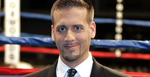 MAX KELLERMAN ���Floyd has the best chance of beating Pacquiao.