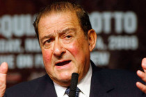 Is Arum preventing Pacquiao-Broner or working for his own stable's fighters?