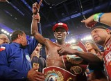 Terence Crawford: Hank Lundy Just Talking He Just Talking