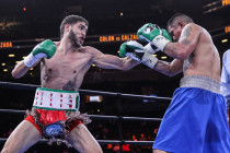 Prichard Colon to fight on Oct 17 Peterson-Diaz UC w/potential Dec 5 return on Quillin-Jacobs UC