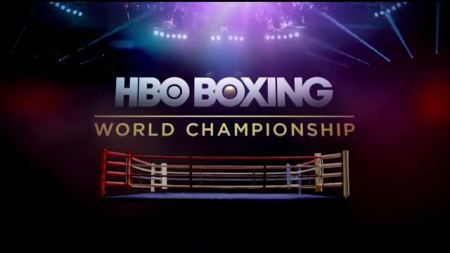 HBO Boxing,