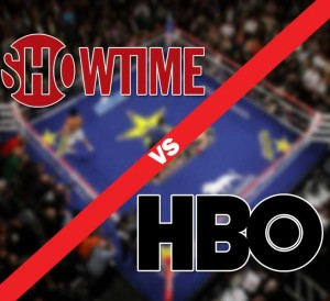 showitime vs HBO