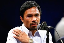Pacquiao banned from L.A. mall as backlash continues
