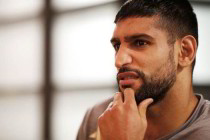 Khan accuses Brook of using steroids?