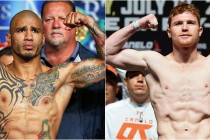 Cotto-Canelo to fight in the fall at 155