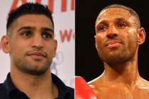 Khan: I will beat Kell Brook easily