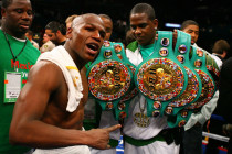 Like him or not, Mayweather is an all-time great