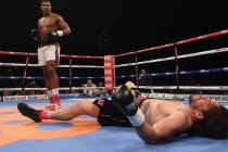 Joshua-Whyte agree to grudge match in fall