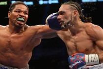 Thurman-Porter finally rescheduled for June 25th