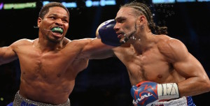 Shawn Porter- Keith Thurman