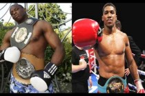 Whyte-Joshua set for December 12th