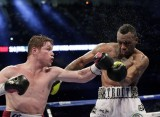 The Problem with Canelo