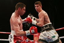 Coyle: Campbell was better than me in every department