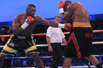 Whyte destroys Costa Junior with first-round KO