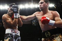 McGirt: Never count Danny Garcia out