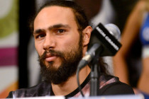 Thurman breaksdown fights w/ nine potential opponents