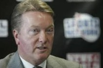Frank Warren talks Flanagan-Linares