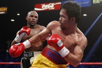 Mayweather Sr. adamant son won't rematch Pacquiao; intrigued by Pacquiao-Crawford