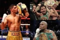 Pacquiao-Khan talks heating up