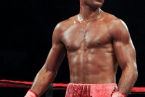 Brook: Chaves is a rough, dangerous fighter