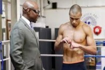 Chris Eubank Jr Returns to Face Tony Jeter