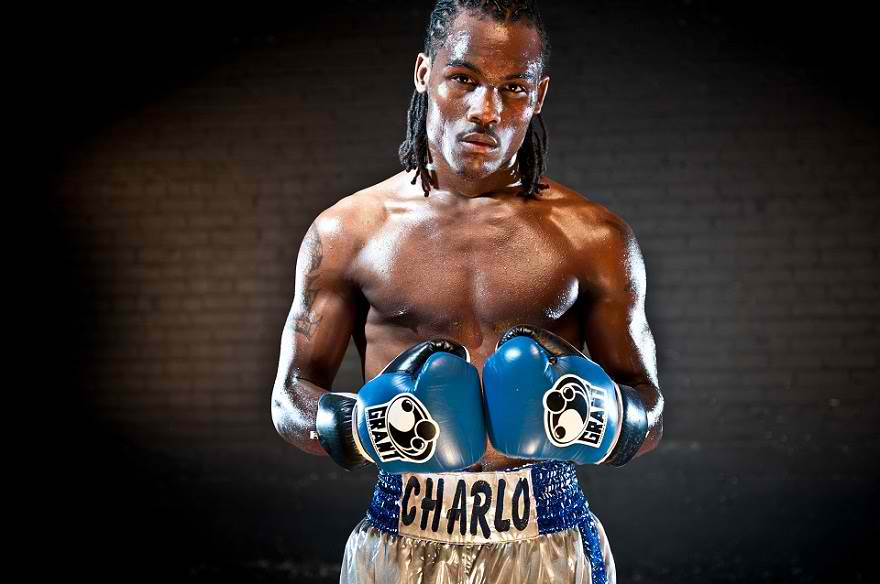 Jermell Charlo Faces Former World Champion Alcine On