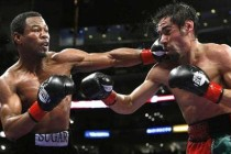 Balls Out: Shane Mosley still wants to fight the best, a dying breed in the sport today