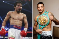 Matthysse could face Pacquiao in 2016