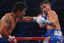 Pacquiao wants to keep fighting