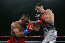Viktor Postol: I can knockout Lucas Matthysse as well
