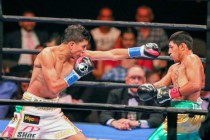 Mario Barrios Talks Joining The Camp of Virgil Hunter Trainer of Andre Ward