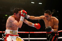 Darrel Perez Rematch with Anthony Crolla Set For Nov. 21