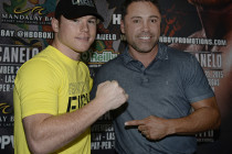 Does it really matter who Canelo fights May 7th?