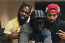 Broner unleashes on Mayweather: You don't want anyone to do better than you