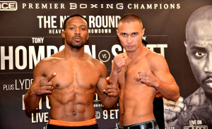 Haskell Lydell Rhodes, Sergey Lipinets, ,
