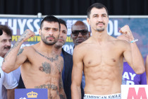 Prenice Brewer Not impressed with Lucas Matthysse-Viktor Postol