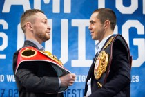Frampton-Quigg could be part of a bigger plan this year for Showtime boxing