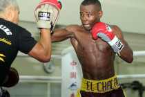 Guillermo Rigondeaux: Supposed to Be #1 On Everyones list?