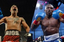 Bradley earns 9th round stoppage in fight under Atlas, Rios announces retirement following bout