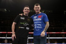 Anthony Crolla and Martin Murray Pick Each Other to Win