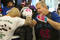 Roach gives insight into Cotto strategy for Canelo fight