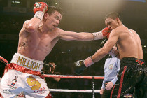 Anthony Crolla Expects Victory in Rematch wit Darleys Perez