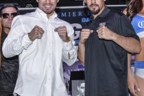 WeightVsWait-S&C coach says Garcia's power moves to 147 Saturday night