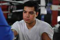 Omar Figueroa Looking to End Year with a Bang vs Antonio DeMarco