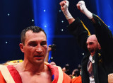 Travis Kauffman Tyson Fury Was a Boring Fighter That Fought A Boring Fight