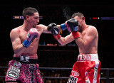 Danny Garcia to spend 2-3 more years at welterweight, then move up?