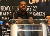 Hank Lundy: Terence Crawford I Have to Break You