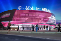 Canelo-Khan first up at Las Vegas' new T-Mobile Arena, can it fill 20,000 seats?
