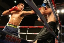 Antonio Orozco vs Miguel Acosta Set For March 25.